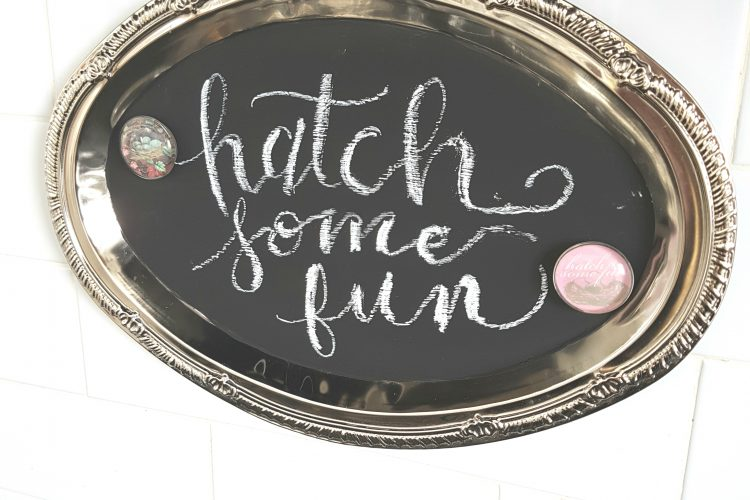 Hatch Some Fun