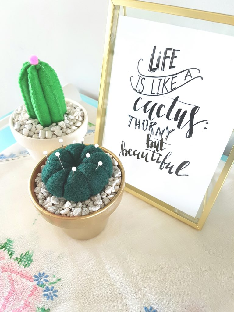 two-felt-green-cacti-with-quote-print