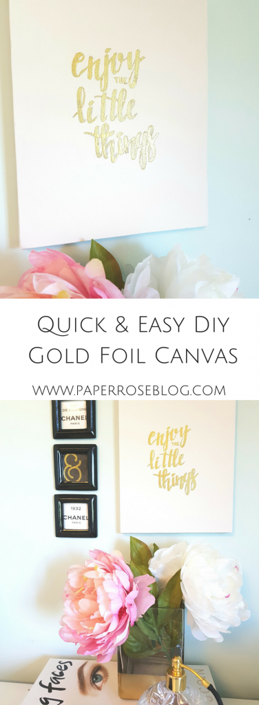 gold-foil-lettering-white-canvas
