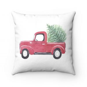 vintage-red-truck-pillow