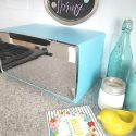 Retro Breadbox Makeover