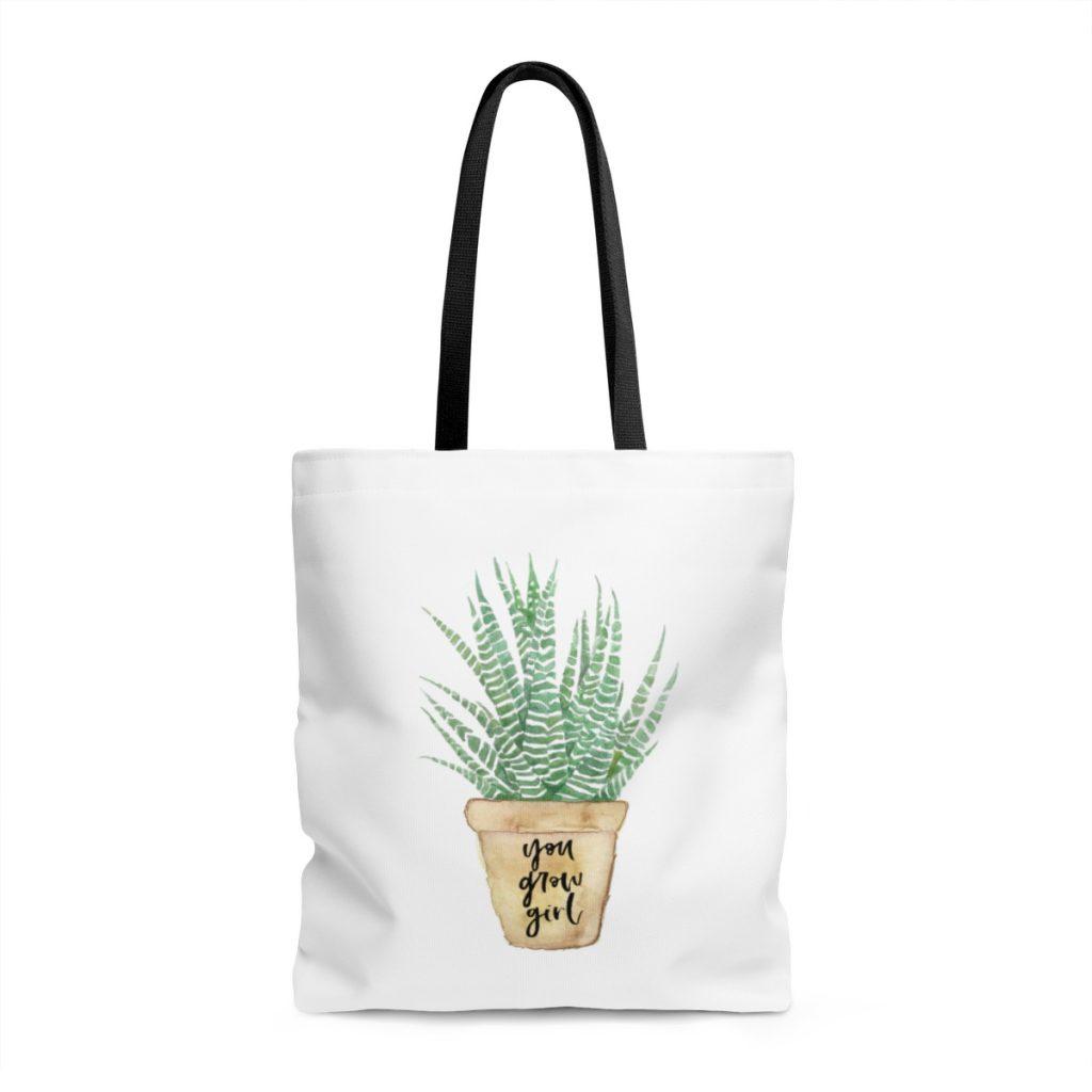 succulent-tote-bag
