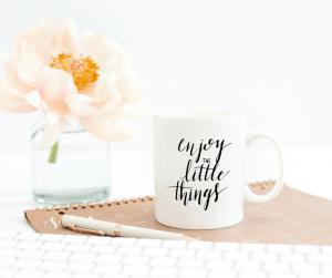 enjoy-coffee-mug