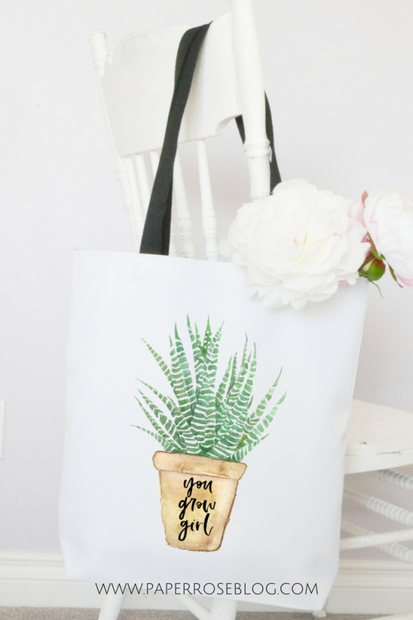 succulent-in-pot-tote-bag
