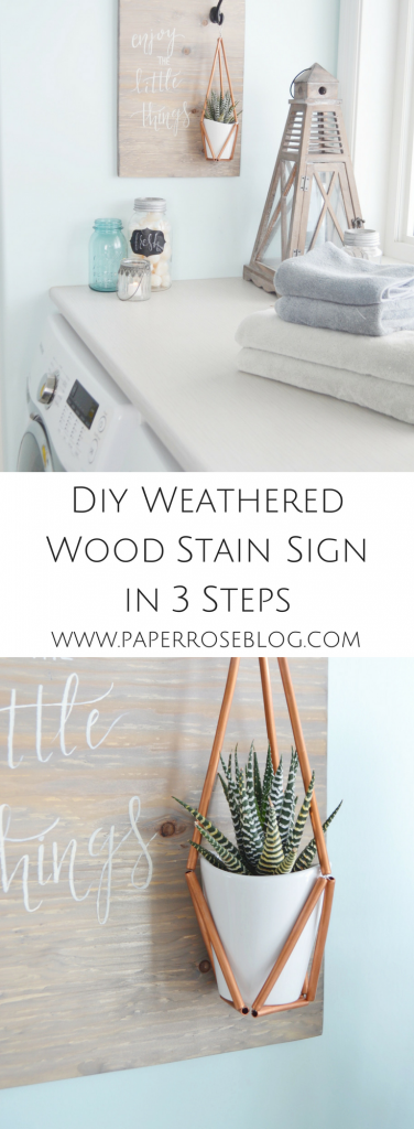 weathered-wood-stain-sign-project