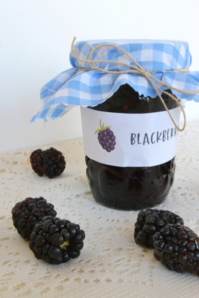 blackberries-blackberry-jam-jar