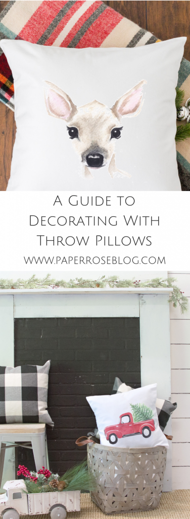 decorating-with-throw-pillows