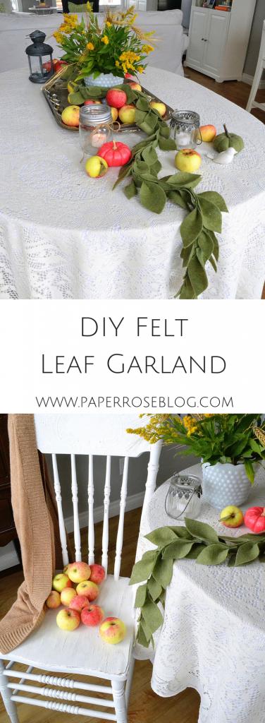 felt-leaf-garland-centrepiece