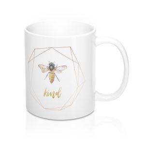 bee-kind-coffee-mug