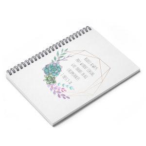 thankful-succulent-journal
