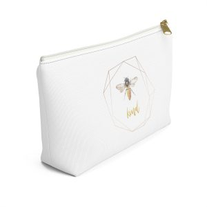bee-kind-cosmetic-bag