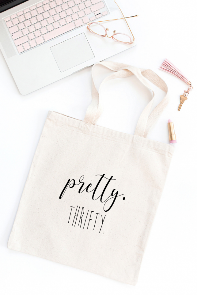 pretty-thrifty-tote-bag