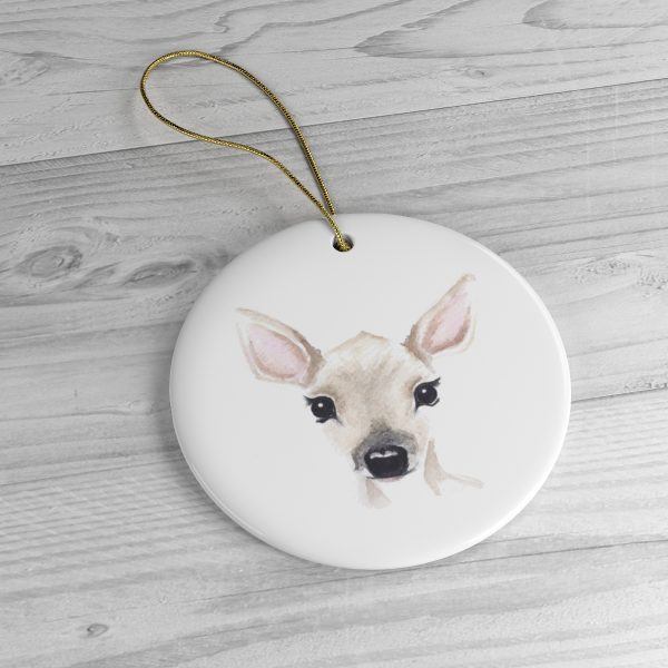 deer-ceramic-ornament