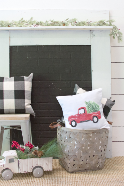 Warm and Cozy Farmhouse Holiday Gift Guide