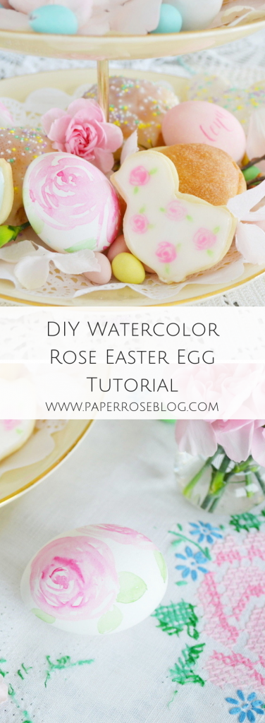 watercolor-rose-easter-egg