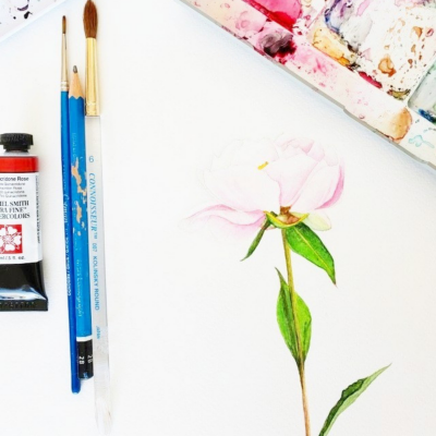 7 Ways to Nurture Your Creative Process