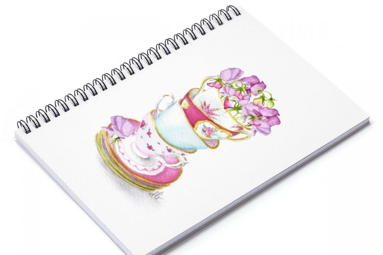 Teacup Journal