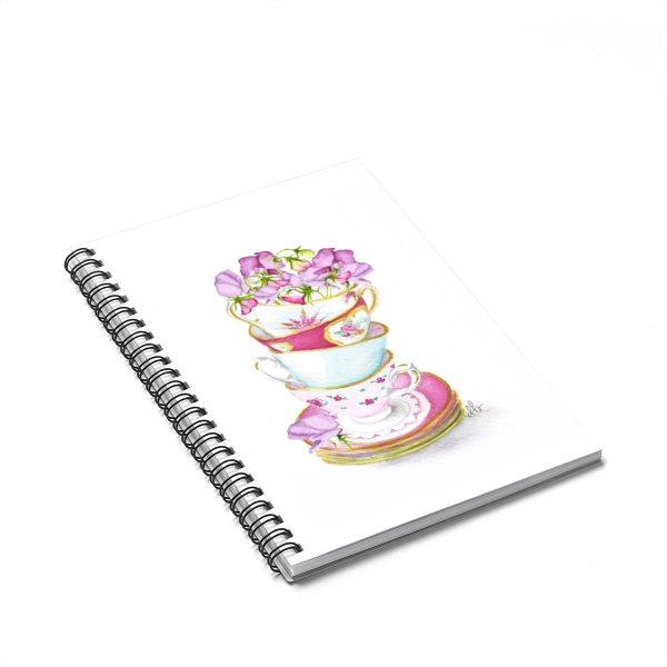 teacup-journal