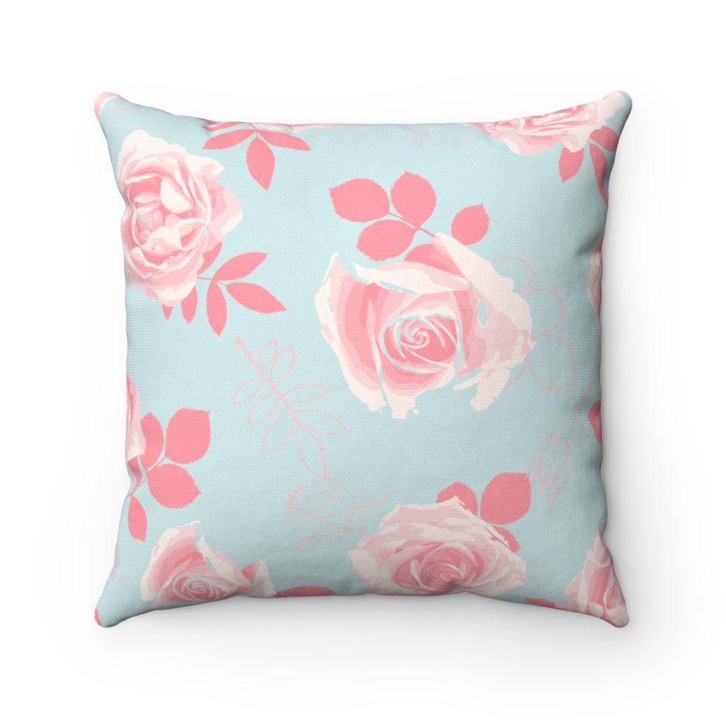 rose-pillow-design