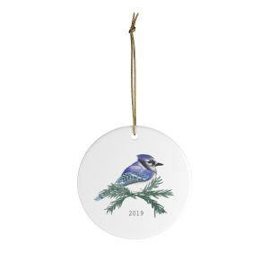 blue-jay-ornament