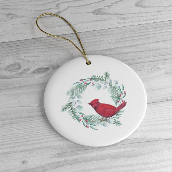 cardinal-ornament