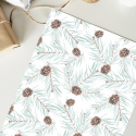 Free Holiday Wrapping Paper