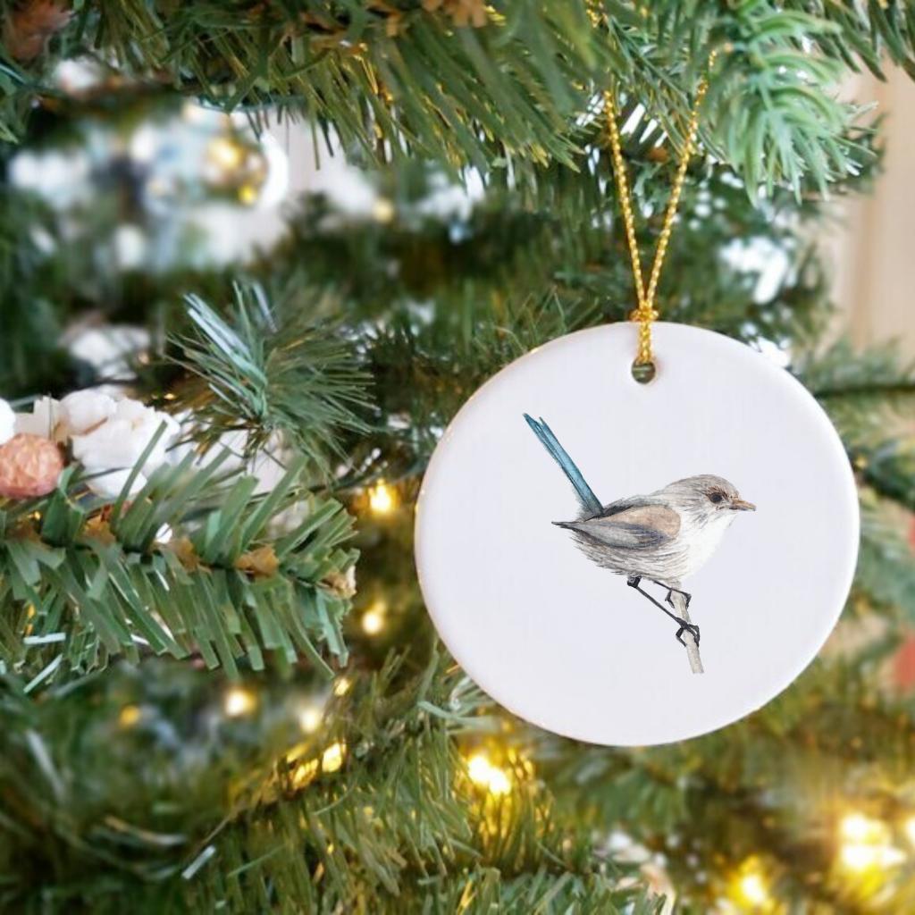 wren-ornament