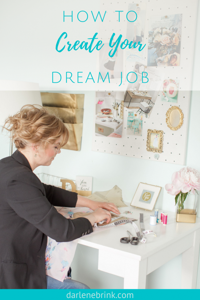 create-dream-job