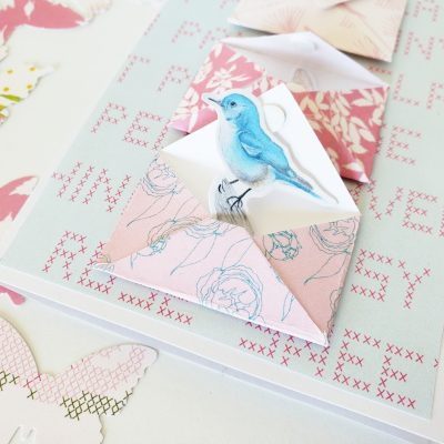 DIY Envelope Card