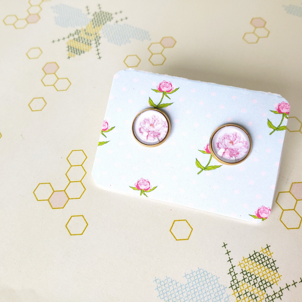 peony-stud-earrings