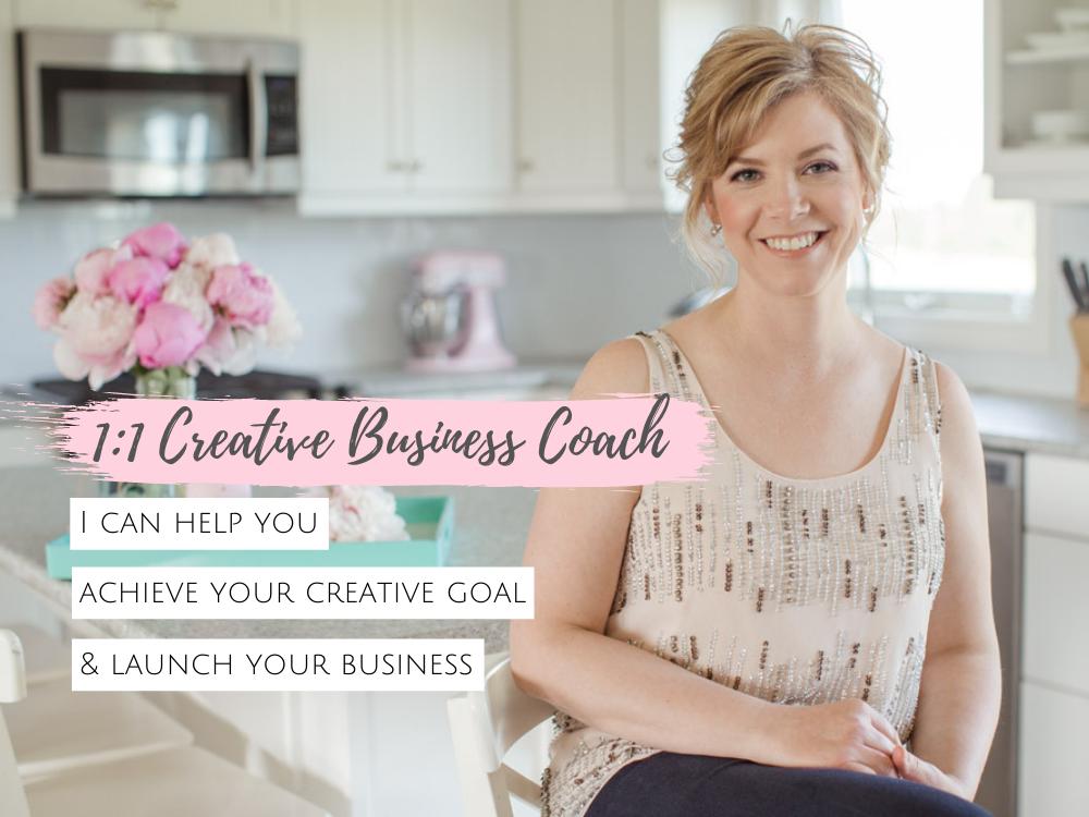 Creative Business Coaching
