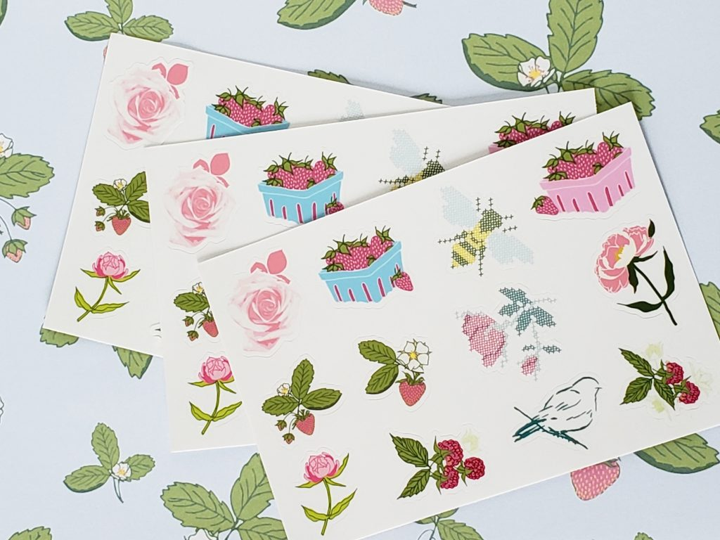 berry-delightful-pattern-collection