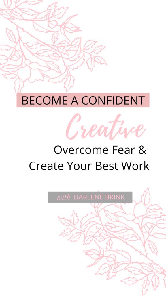 become-confident-artist