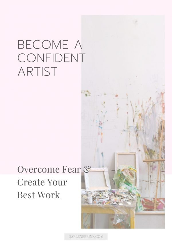 become-a-confident-artist