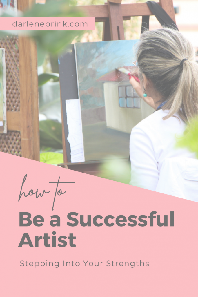 how-to-be-a-successful-artist