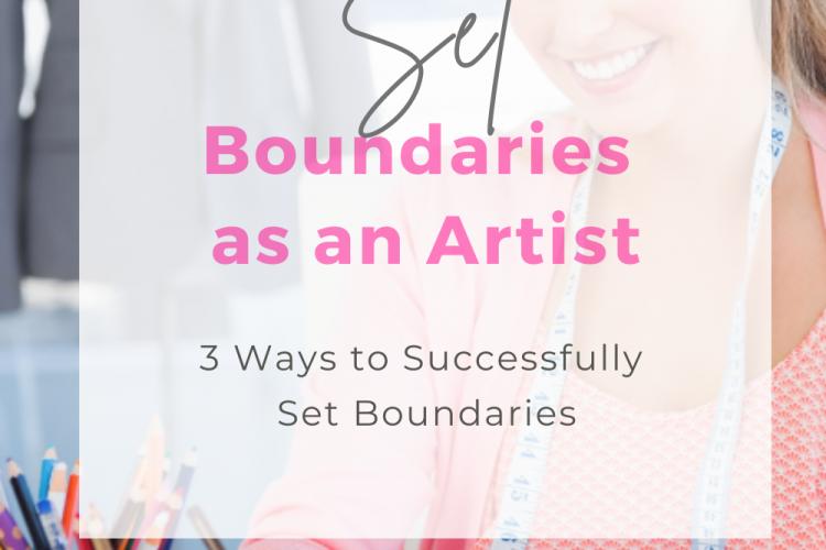 how-to-set-boundaries-as-an-artist